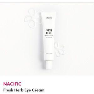 Nacific - Fresh Herb Origin Eye Cream
